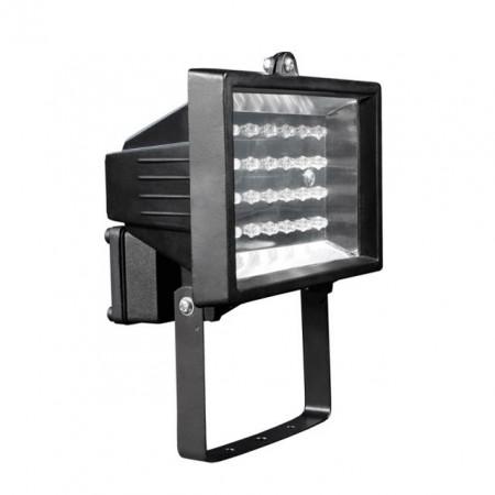 Proiector Kanlux 7620 PACO LED28-B - Proiector led 2W, IP44, 85lm, 4000k-5000k, negru