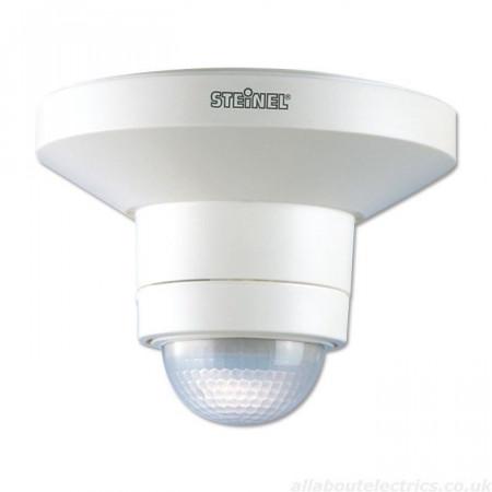 Steinel 602611 Senzor miscare INFRAROSU IS 360 ALB