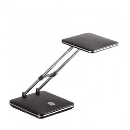 Veioza Kanlux MOSTRA 22332 - Lampa de birou LED 3,4W, 3000k, 170lm, IP20, negru