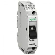 Contactor modular Schnedier GB2CB14 - DISJUNCTOR 1P-8A