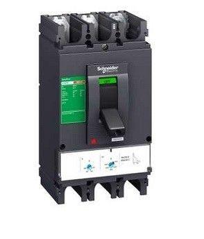 Intrerupator automat Schneider LV525333 - Disjunctor CVS250F TM250D 3P 250A 36kA 3D
