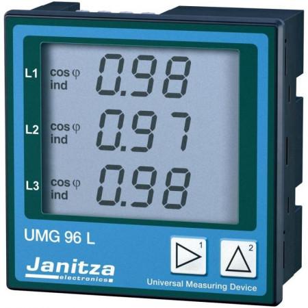 Multimetru Eaton ROJA000001 - UMG96L(52.14.001)-multimetru digital