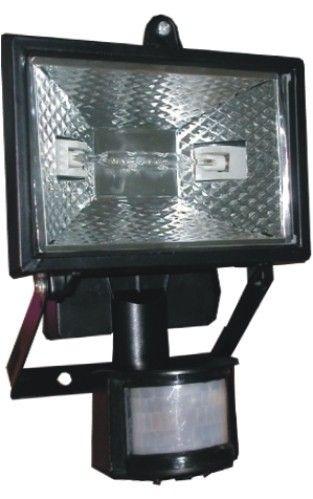 Prioector HID Comtec MF0011-17050 - PROIECTOR 500W CU SENZOR 180 ALB 230V