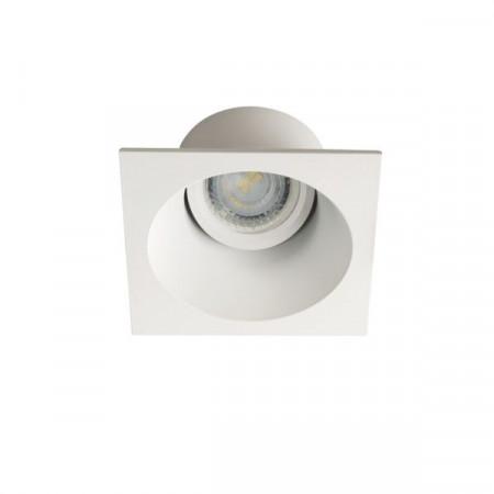 Spot Kanlux 26739 APRILA DTL - Inel spot directional incastrat LED GU10, max 35W, IP 20, alb