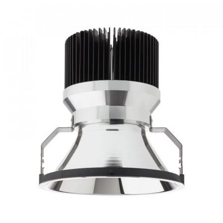 Spot LED Arelux XThema TM05WW - Corp iluminat cu led 52W 1400mA 3000K IP20 MWH (5f), alb