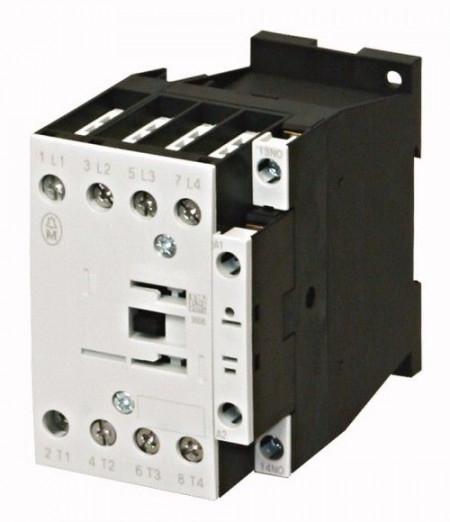 Contactor Eaton 109826 - Contactor putere