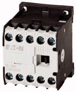 Contactor Eaton 51804 - Contactor putere