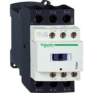Contactor Schnedier LC1D32MD - Contactor putere