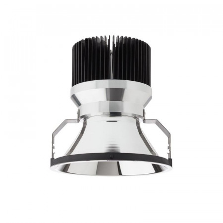 Spot LED Arelux XThema TM02WW - Corp iluminat cu led 18.3W 500mA 3000K IP20 MWH (5f), alb