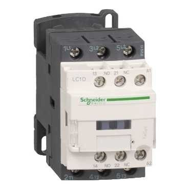 Contactor Schnedier LC1D09B7 - Contactor putere