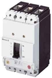 Intrerupator Sarcina Eaton 259140 PN1-63-Separator sarcina 3p 63A 100kA
