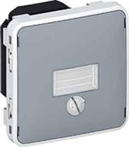 Legrand 069517 senzor crepuscular - INTERUPATOR CREPUSCULAR GRIS