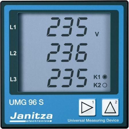 Multimetru Eaton ROJA000003 - UMG96S(52.13.001)
