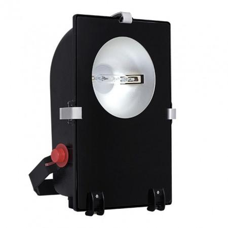 Proiector Kanlux 4837 REVA MTH-70/N - Proiector halogenura metalica, Rx7s, max 70W, IP65, nergu