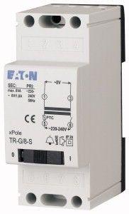 Transformator Eaton 272483 - TR-G3/18-Transformator de sonerie 4-8-12V, 2-1,5A