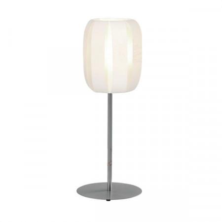 Veioza Kanlux 25551 CYDEA - Lampa de birou LED max 40W, E14, Ip20 , alb