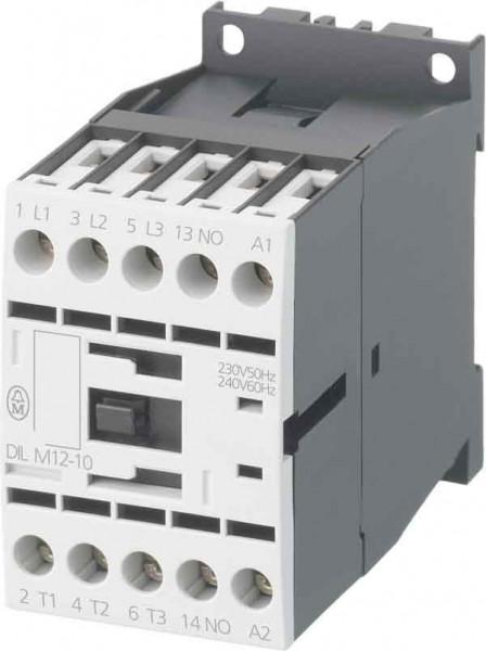 Contactor Eaton 276550 - Contactor putere