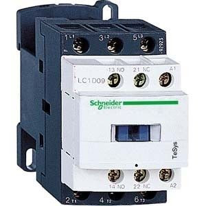 Contactor Schnedier LC1D09P7 - Contactor putere