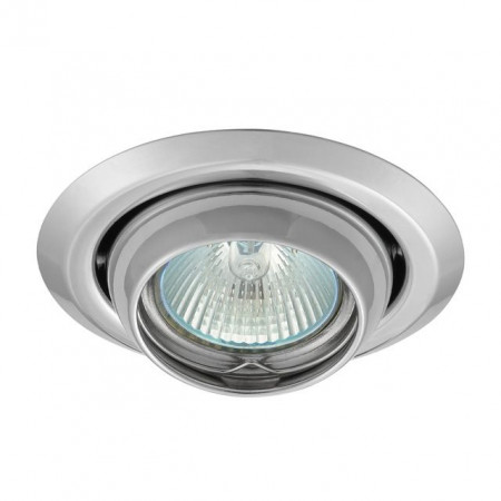Corp iluminat Kanlux 309 ARGUS CT-2117 - Spot incastrat directional, Gx5,3, max 50W, 12V, IP20, crom