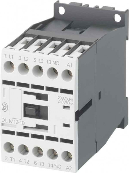 Contactor Eaton 276600 - Contactor putere