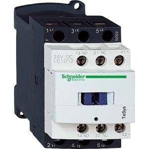 Contactor Schnedier LC1D12B7 - Contactor putere