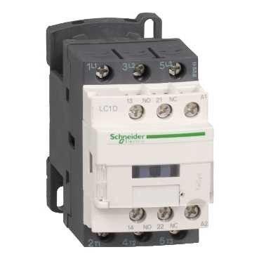 Contactor Schnedier LC1D25CD - Contactor putere