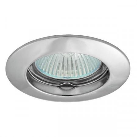 Corp iluminat Kanlux 2791 VIDI CTC-5514 - Spot incastrat , Gx5,3, max 50W, 12V, IP20, crom