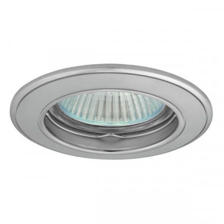 Corp iluminat Kanlux 2814 BASK CTC-5514 - Spot incastrat, Gx5,3, max 50W, 12V, IP20, nichel