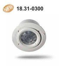 Finder 183182300000 Senzor de miscare pentru instalatii int,montare in tavan,1ND,10A