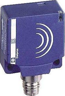 Senzor Inductiv Schneider XS7E1A1PAM8 - XS7 26x26x13 - PBT - Sn 10 mm - 12..24 V c.c. - M8