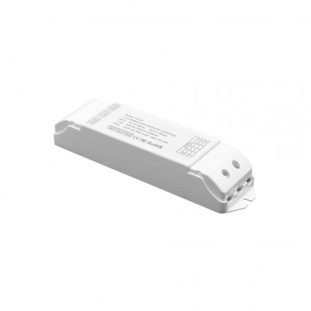 Transformator Arelux AT01WCC - DRIVER WIFI CC 12-48V DC OUT 3-46V DC, CC 350/700/1050 mAx4CH 193.2W max