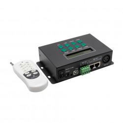 Accesoriu Arelux CTR01DMXM - DMX MASTER CONTROLER 12V DC 512 CANALE