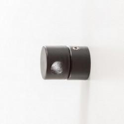Accesoriu Redo AAC1 BK - Accesoriu fixarea cablurilor perete DODO, negru