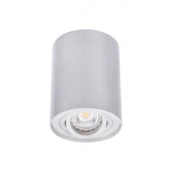 Aplica Kanlux 22550 BORD DLP - Plafoniera aplicata led, max 25W, GU10, IP20, aluminiu