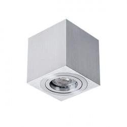 Aplica Kanlux Duce 19950 - Plafoniera spot directional, GU10, max 25W, PAR16, AL-DTL50, aluminiu