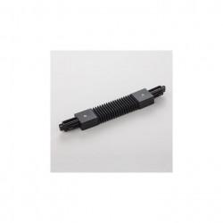 Conector Arelux Minitrack MT1012 BK - Element de conexiune flexibila 1C, negru