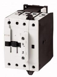 Contactor Eaton 109869 - Contactor putere DILMP63(RDC24)-Contactor-4poli 63A, regim AC-3