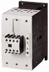 Contactor Eaton 239581 - Contactor putere DILM115-22(RDC24)-Contactor 55 kW,regim AC-3