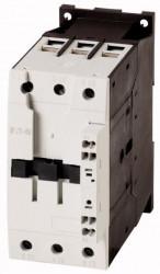 Contactor Eaton 277763 - Contactor putere DILM40(110V50HZ,120V60HZ)-Contactor 18.5KW, regim AC
