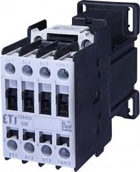 Contactor Eti 004644210 - Contactor putere CEM18.01-24V-DC