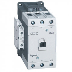 Contactor Legrand 416146 - Contactor putere CTX 3P 50A 2NO2NC 230V AC