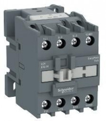 Contactor Schnedier LC1E38008P7 - Contactor putere EasyPact TVS 4P(2NO + 2NC) 60A AC-1 pana la 415V bob. 230V AC 50/60Hz