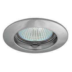 Corp iluminat Kanlux 2793 VIDI CTC-5514- - Spot incastrat, Gx5,3, max 50W, 12V, IP20, crom mat