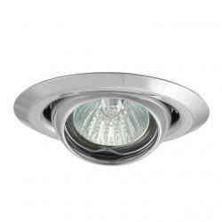 Corp iluminat Kanlux 315 ARGUS CT-2118 - Spot incastrat directional, Gx4, max 35W, 12V, IP20, crom