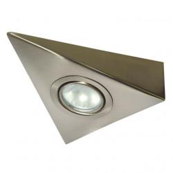 Corp iluminat Kanlux 4381 ZEPO - Spot LFD-T02-C/M , G4, max 20W, 12V, IP20, inox