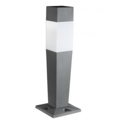 Corp iluminat Kanlux INVO 29172 LED - Corp iluminat rezidential INVO GU10, 3x3,5W, OP 77-L- Graphite