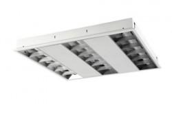 Corp Iluminat LED Opple 140043965 - Corp LED incastrat Performer 4200lm, 50W, 90gr, 3000K, 30Khrs