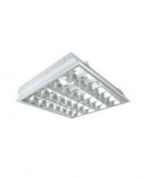 Corp iluminat Osram 4050300792552 - OS VABS-418/840HF 4x18W