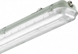 Corp iluminat Philips 871155981382099 - TCW060 2xTL-D58W HF IP65