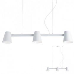 Corp iluminat Redo 01-1554 Mingo - Lustra, max 3x42W, E27, IP20, alb